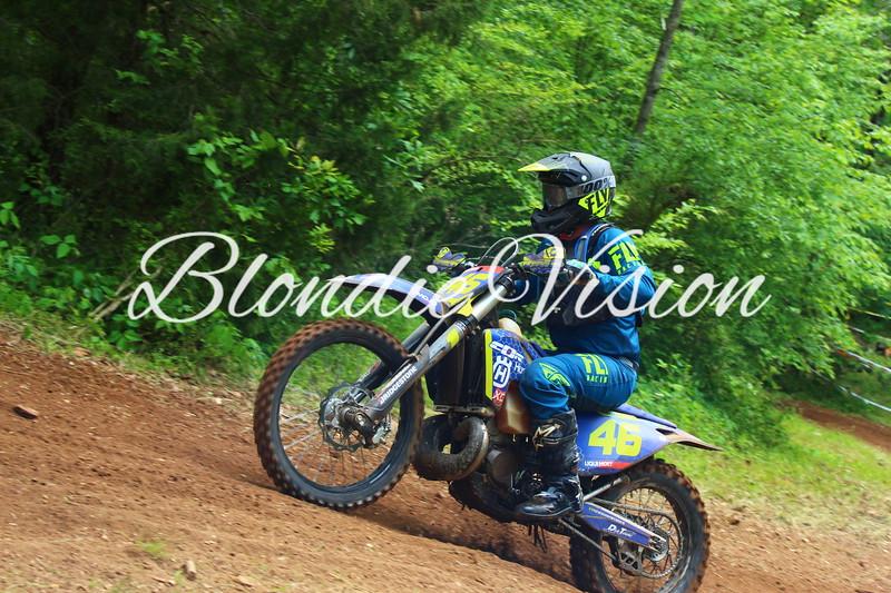 NCHSA Buffalo HS  12p Race