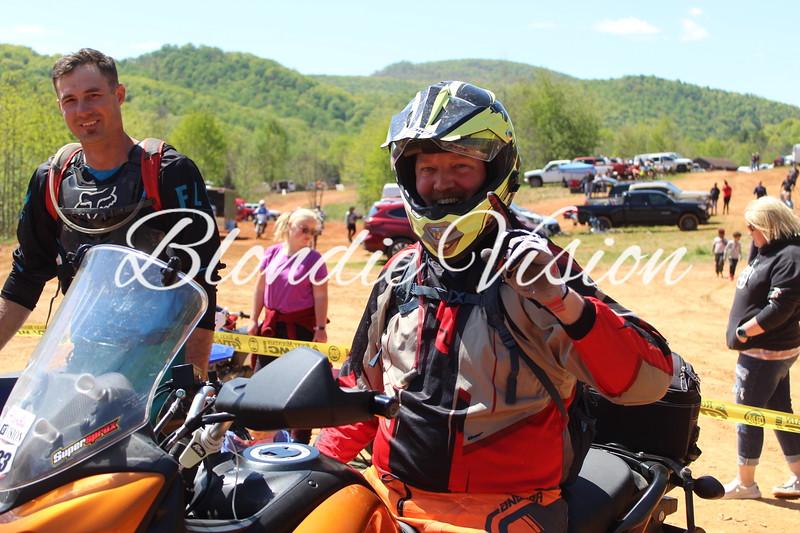 NCHSA Flat Rock 3p Race