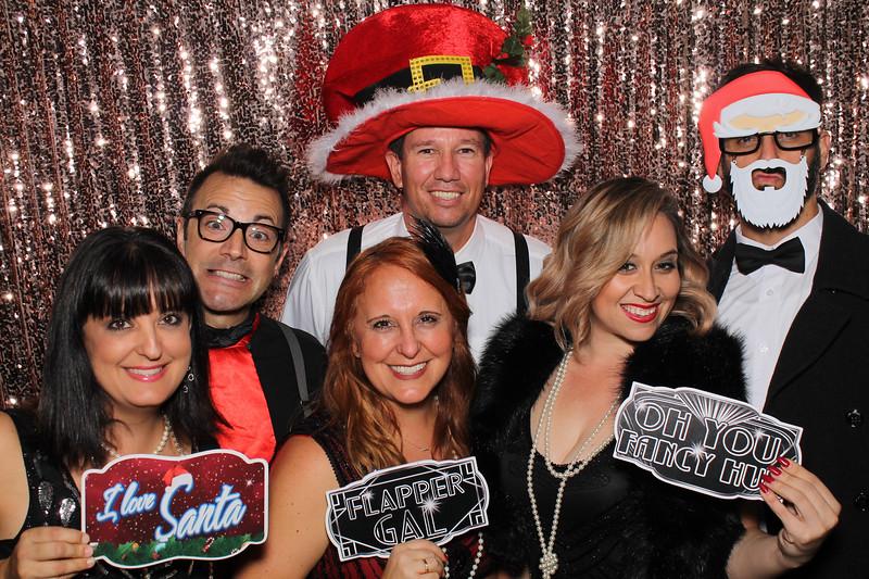 NCKF 3rd Annual Gatsby Gala '19
