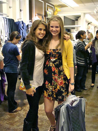 2010 NCL Inc and Nordstrom Shopping Event