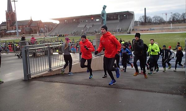 Fællestræningen 01-02-2015