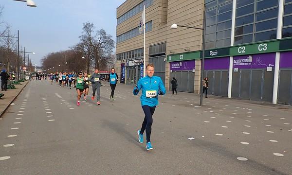 Nike Marathon Test 3 - 15-03-2015