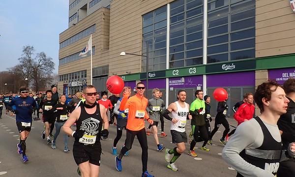 Nike Marathon Test 3 - fartholdere - 15-03-2015