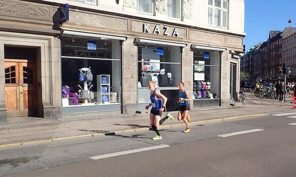 Nike Marathon Test 4 - 19-04-2015