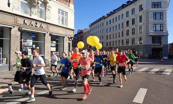 Nike Marathon Test 4 - fartholdere - 19-04-2015