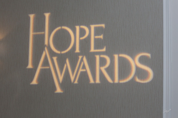 Hope Awards 2014