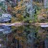 Reflectibons near Triple Falls