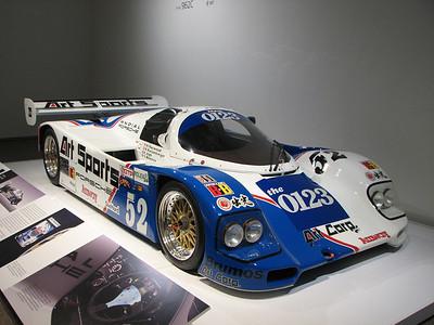 NCMA 012514 Porsche by Design