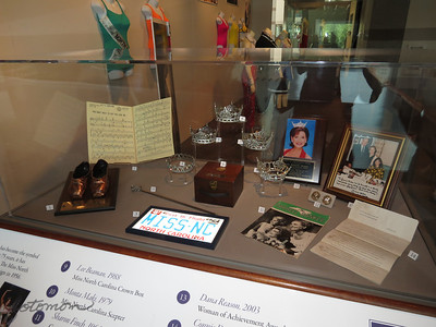 NC Museum of History 071912