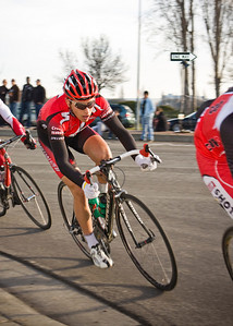 NCNCA Early Bird Criterium 2010