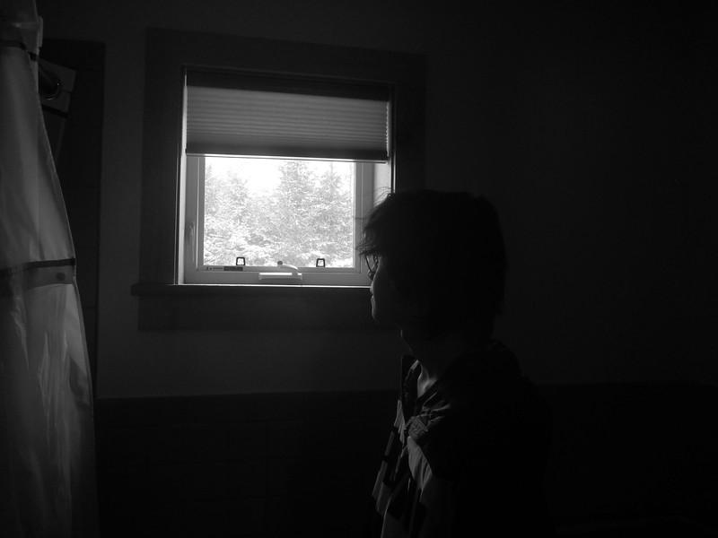"""Jack, """"Window Light"""""""
