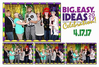 NCTC  Big Easy Celebration 2017