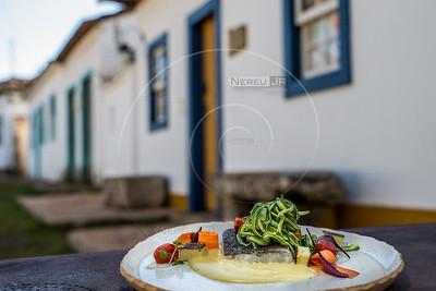Restaurante Anagatu - Tiradentes / MG