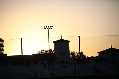 ND V vs Loyola - 9/22/17