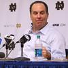 Notre Dame vs Duke (Men's Basketball)
