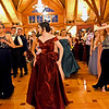 NDA students dance it up at their prom at the Tewksbury CC. SUN/David H. Brow