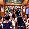 Scene of the NDA prom in the Tewksbury CC. SUN/David H. Brow