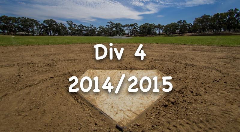 Div4 2014/15