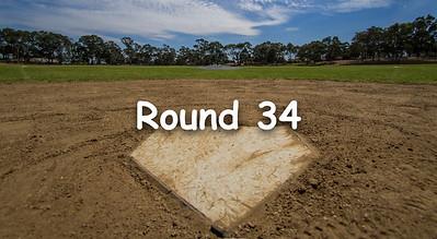 Round 34