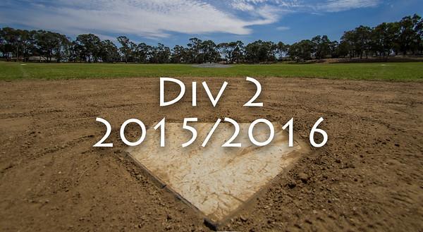 Div 2 2015/2016