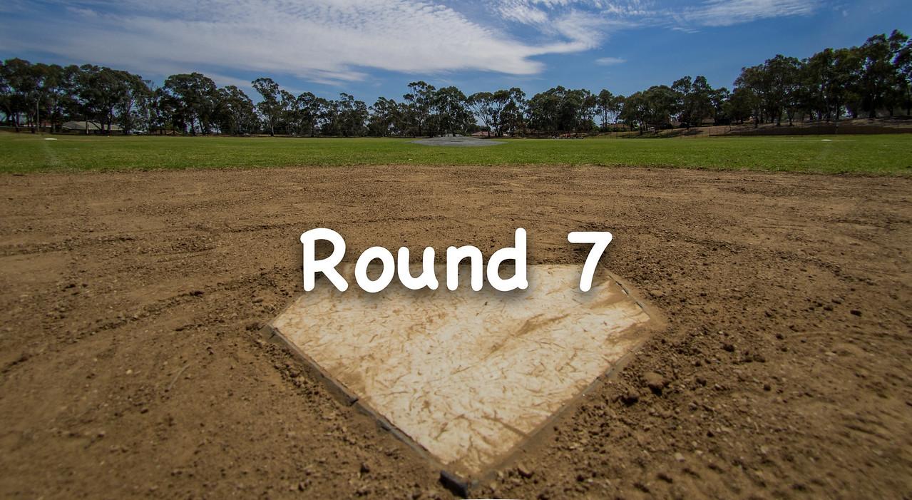 Round 7