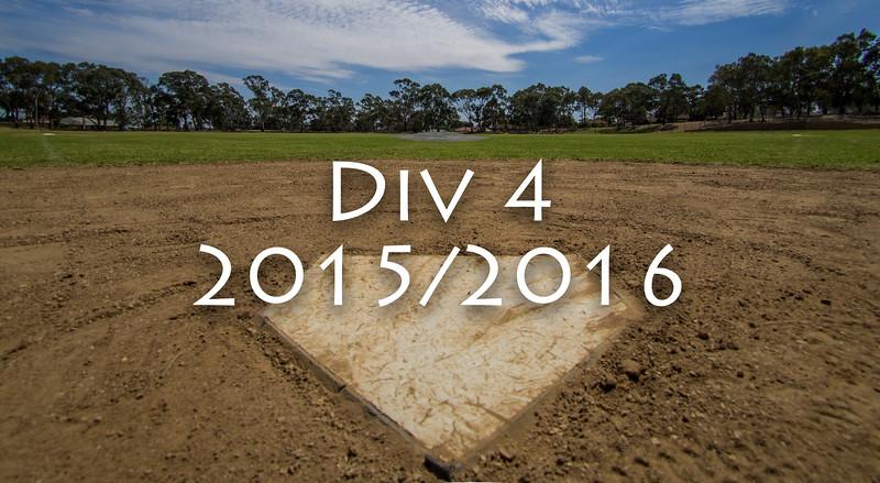 Div4 2015/2016