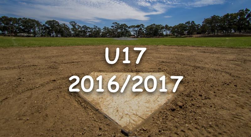 U17 2016/2017