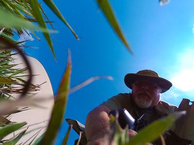 NDDC Hunt #7 Adams County Park 7-28-18 (Has YouTube video link)