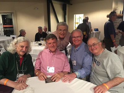 50th Reunion - Class Night
