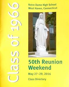 Reunion Program