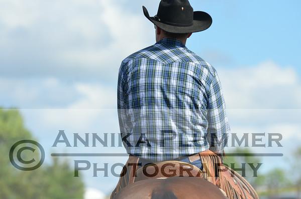 04-Saddle Bronc