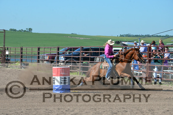 NDRA Rodeo - Stanley (Slack) - 07-06-2014