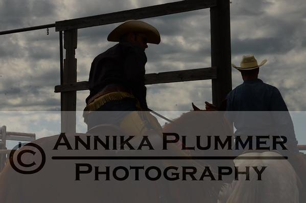 NDRA Rodeo - Wing (Performance 06-21-2014)