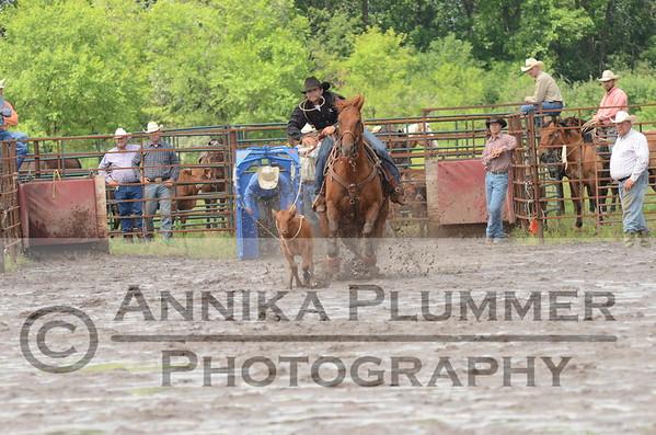 Calf Roping-Sheyenne-07-05-2015