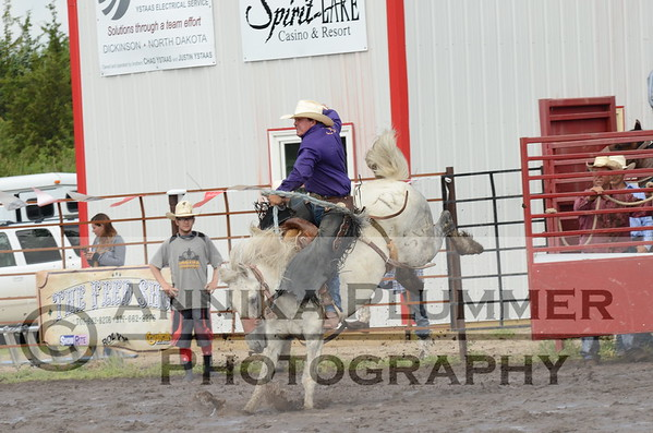 Saddle Bronc-Sheyenne-07-05-2015