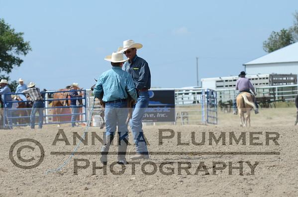 06 Goat Tying Bowman Slack