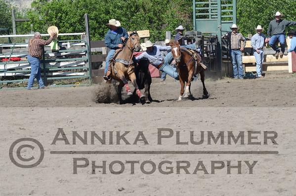 04 Steer Wrestling