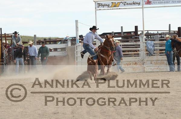 Tie Down Roping-Blaisdell Slack-06-25-2017