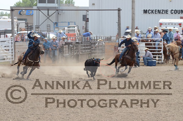 Team Roping-WC Slack-07-08-2017