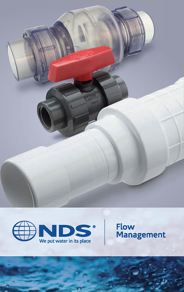 Valves, Booth Graphic