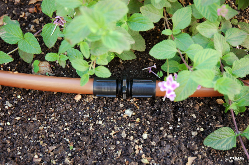 Pro Irrigation -- In Use