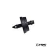 AccuFlow™ Pressure Compensating Emitter - AFPC 10