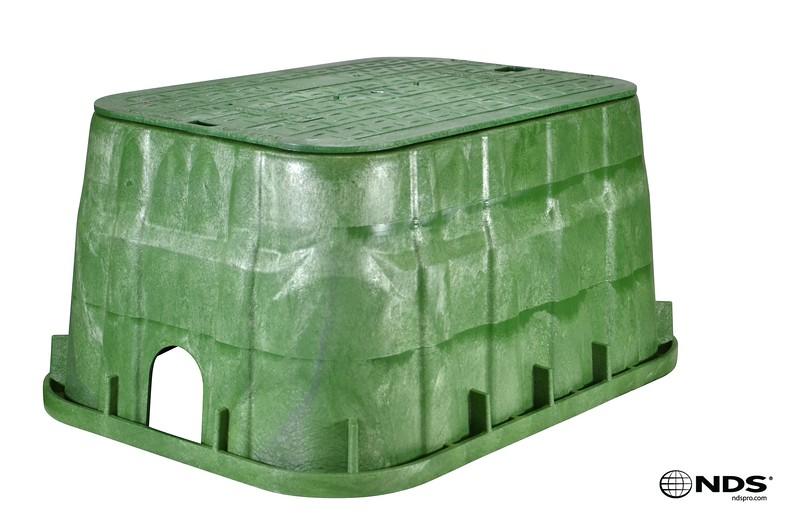 318BC Landscape Products
