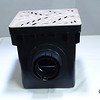 Wholesale catch basin & outlets with 1218S decorative grate