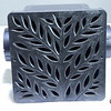 Wholesale catch basin & outlets with 1218 decorative grate