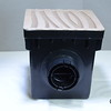 Wholesale catch basin & outlets with 1224S decorative grate