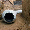 EZ-Drain -- In Use