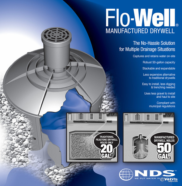 Flo-Well -- In Use