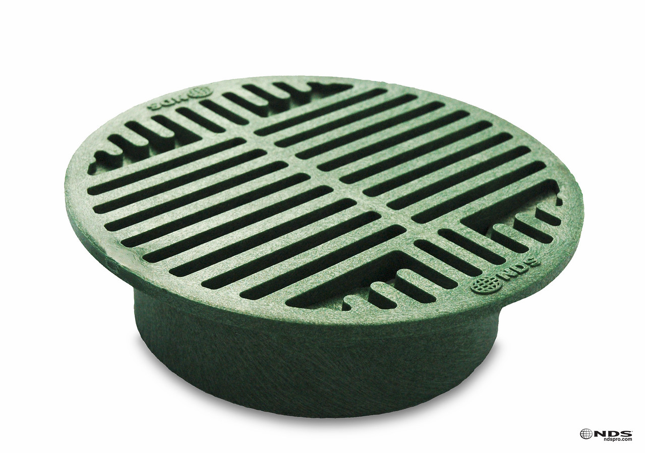 NDS Speed-D® Basin Grates