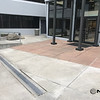DuraSlope™ with Perforated Grate